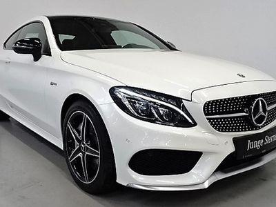 gebraucht Mercedes C43 AMG AMG 4M Coupé /19''/9G/LED/Panorama-SD/Comand