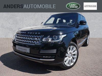 gebraucht Land Rover Range Rover 5.0l V8 Autobiography