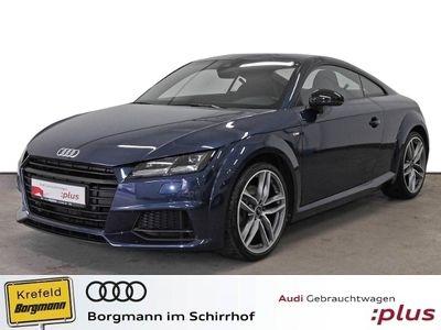 gebraucht Audi TT Coupé 1.8 TFSI S tronic S line Exterieur, LED
