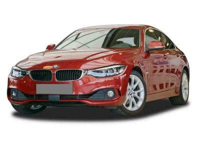 gebraucht BMW 430 Gran Coupé 430 d Advantage HiFi Navi ACC CD