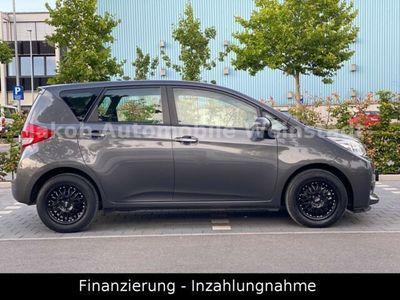 gebraucht Subaru Trezia Active-Klima-8 Fach-