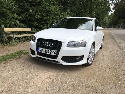gebraucht Audi S3 8P Quattro Originalzustand