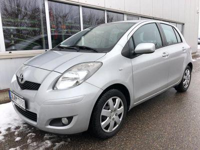 gebraucht Toyota Auris 1.33 VVT,Klima,EUR 5,TÜV.01.2021,Garantie