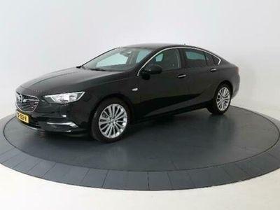 gebraucht Opel Insignia B Grand Sport INNOVATION+Navi+Klimaauto