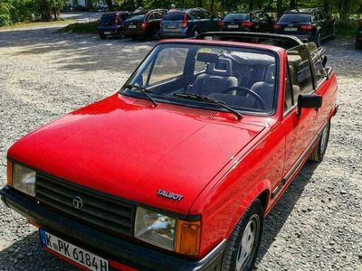 gebraucht Talbot Samba Cabrio als Cabrio/Roadster in Kalk