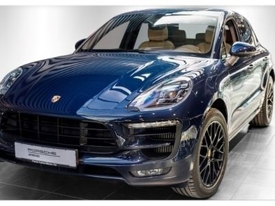 gebrauchter porsche macan gts spare bis zu 25 beim kauf. Black Bedroom Furniture Sets. Home Design Ideas