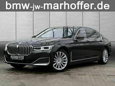 gebraucht BMW 745e FIN/LEASING/INZAHLUNGNAHME EUR133.012.-