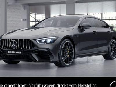 gebraucht Mercedes AMG GT 4M AeroPak Perf-Abgas Perf-Lenk Fahrass