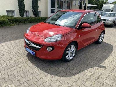 gebraucht Opel Adam 1.2 Slam
