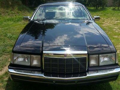 gebraucht Lincoln Continental VII LSC 5L V8