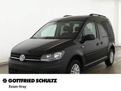 gebraucht VW Caddy Trendline 2.0 TDI PDC KLIMA SHZ GRA