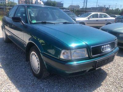 used Audi 80 2.0 ,El.Schiebedach.