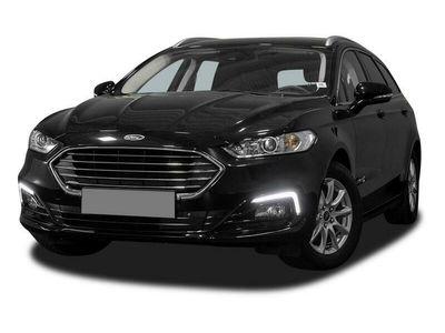 gebraucht Ford Mondeo MondeoBusiness Edition 2.0 Hybrid Auto Turnier.