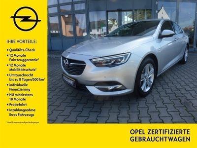 gebraucht Opel Insignia Country Tourer Grand Sport 1.5 Dire InjectionTurbo Aut Innovation