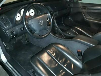 käytetty Mercedes CLK320 Cabrio AMG Xenon Navi viele Neuteile