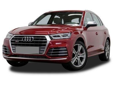 gebraucht Audi SQ5 3.0 Benzin