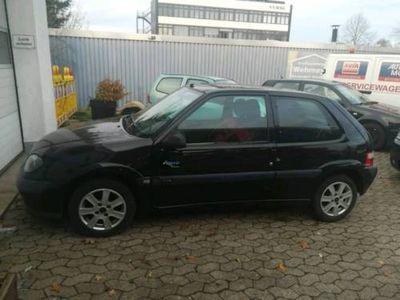 gebraucht Citroën Saxo vts