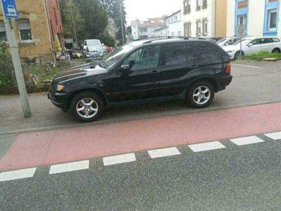 gebraucht BMW X5 3.0i