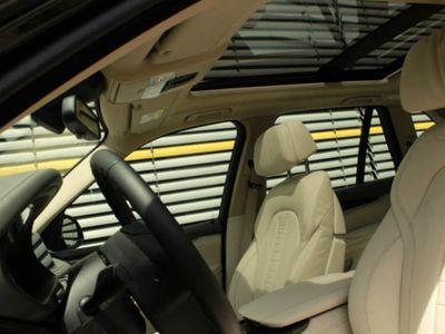 gebraucht BMW X5 xDrive30d L.Beige/Panorama/HUD/7-Seats