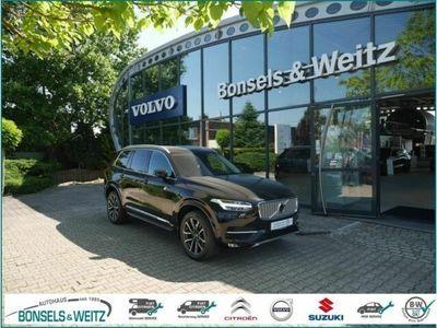gebraucht Volvo XC90 D5 AWD GEARTRONIC INSCRIPTION AHK HeadUp Eu