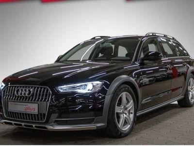 gebraucht Audi A6 Allroad quattro 3.0 TDI AHK Standheizung Navi