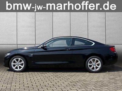 gebraucht BMW 420 d A F33 CABRIO MODELL LUXURY LINE € 63.789.-