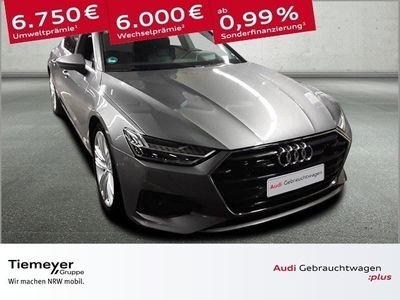 second-hand Audi A7 55 TFSI Q S-Line UPE99 Pano Leder Luft LM