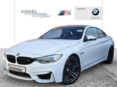 gebraucht BMW M4 Coupé M Drivers P. Euro 6 Navi Prof PDC Klima Shz