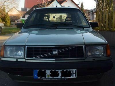 gebraucht Volvo 340 GL