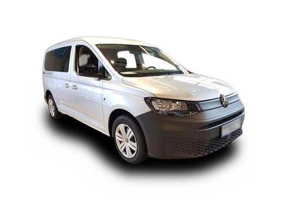 gebraucht VW Caddy Maxi Life SHZ / DAB LANE ASSIST 2.0 TD...
