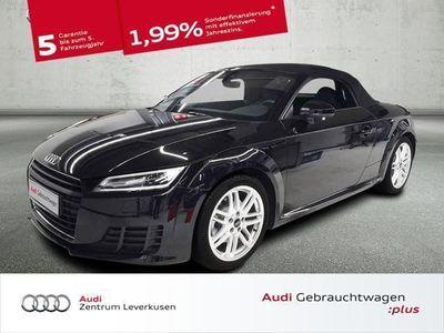 gebraucht Audi TT Roadster 2.0 TFSI VIRT COCKPIT MAGNETIC RIDE