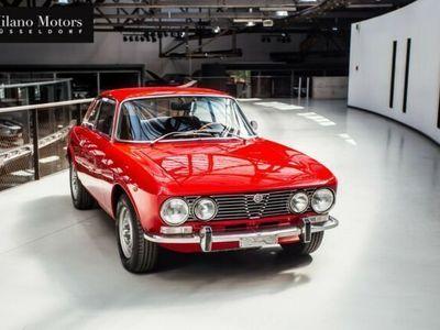 gebraucht Alfa Romeo GT Junior Milano Motors Düsseldorf Classic Remise