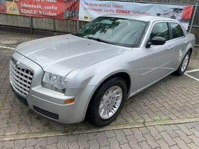 gebraucht Chrysler 300C *1te Hand, wenig km, Gas,TÜV neu*