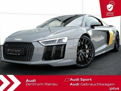 gebraucht Audi R8 Coupé V10 UPE234T LASER MAGNETIC RAUTENSTEPPUNG SPORT-AGA