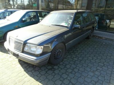 gebraucht Mercedes 230 TE Autom. AHK