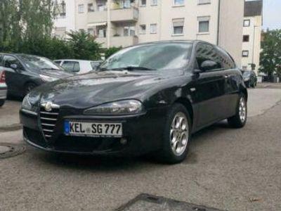 gebraucht Alfa Romeo 147 1.9 jtd 150ps