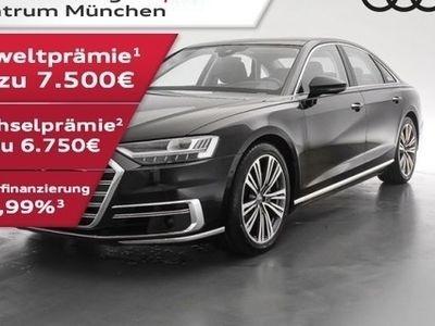 gebraucht Audi A8 50 TDI qu. tiptr. RSE/Pano/Matrix/HUD/StdHzg/B&O/RSR