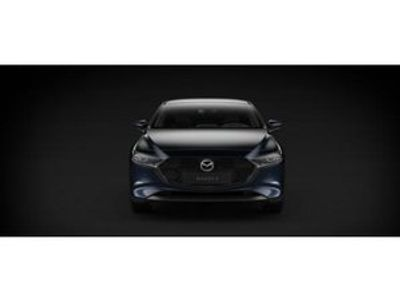 gebraucht Mazda 3 Selection