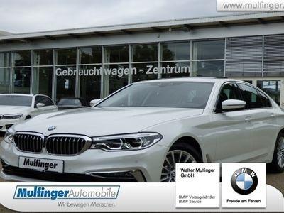 gebraucht BMW 530 d xDr.Standh.DrivAss+ACC DAB KomfSitz+Bel.LHZ