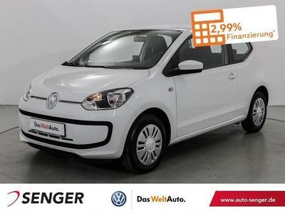 gebraucht VW up! up! LimS3 move up! move