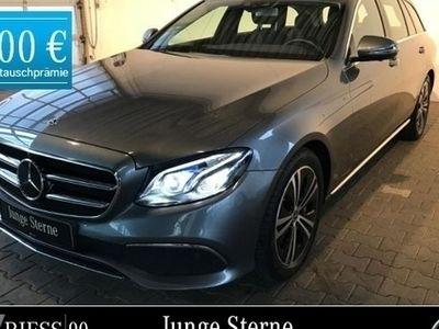 gebraucht Mercedes 450 E4MATIC T-Modell Avantgarde+Comand
