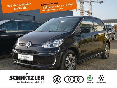 gebraucht VW e-up! uphigh up CCSTempomat