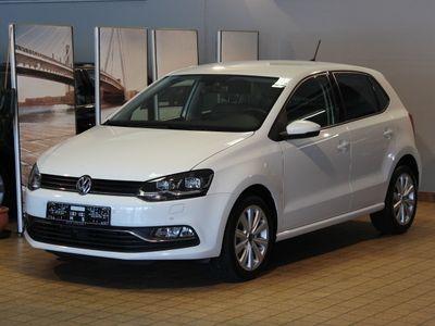 gebraucht VW cross up! up!1.0 up!, Klima,Sitzheizung,Nebelsc