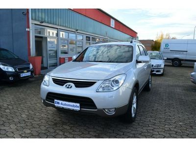 gebraucht Hyundai Veracruz 3.0 V6 CRDi 4WD* STANDHEIZUNG*Orig65000km*