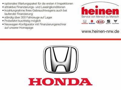 gebraucht Honda Jazz 1.5 i-MMD Hybrid Executive EU6d
