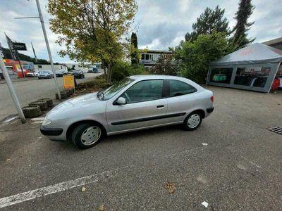 gebraucht Citroën Xsara