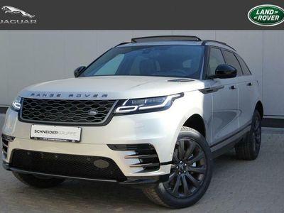 gebraucht Land Rover Range Rover Velar D275 R-Dynamic SE, ACC, Luftf.