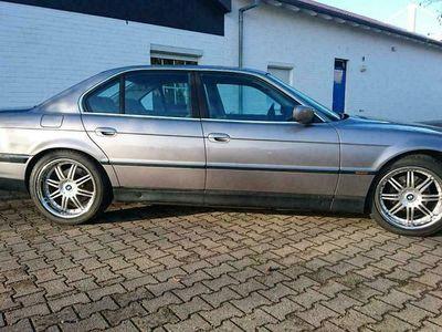 gebraucht BMW 730 i V8, ( E38) Klassiker als Limousine in Buesum