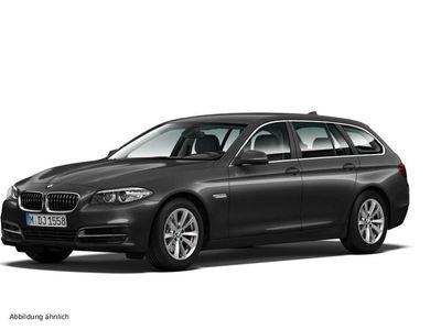 gebraucht BMW 520 d xDrive Touring Navi Business Klimaaut. PDC