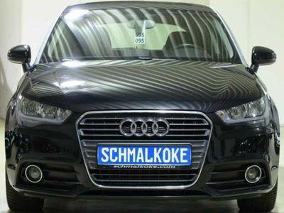 gebraucht Audi A1 1.6 TDI Ambition Klimaautomatik LM16